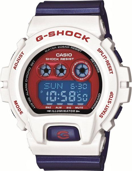 Наручные мужские часы Casio GD-X6900CS-7D