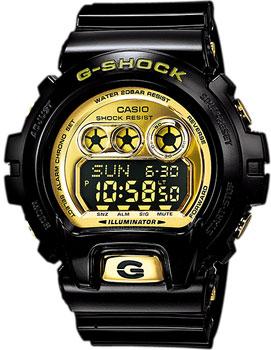 Наручные мужские часы Casio GD-X6900FB-1E