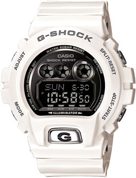 Наручные мужские часы Casio GD-X6900FB-7E