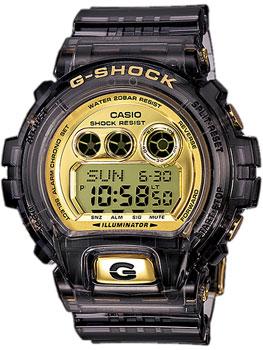 Наручные мужские часы Casio GD-X6900FB-8E