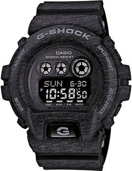 Наручные мужские часы Casio GD-X6900HT-1E