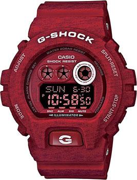 Наручные мужские часы Casio GD-X6900HT-4E