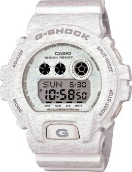 Наручные мужские часы Casio GD-X6900HT-7E