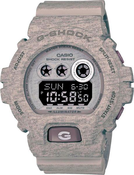Наручные мужские часы Casio GD-X6900HT-8E
