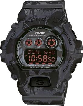 Наручные мужские часы Casio GD-X6900MC-1E