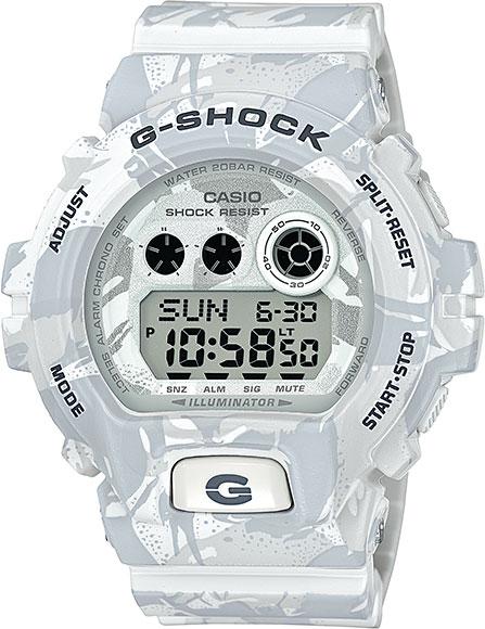 Наручные мужские часы Casio GD-X6900MC-7E