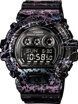 Наручные мужские часы Casio GD-X6900PM-1E