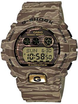 Наручные мужские часы Casio GD-X6900TC-5E