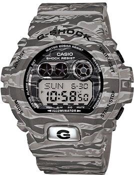 Наручные мужские часы Casio GD-X6900TC-8E