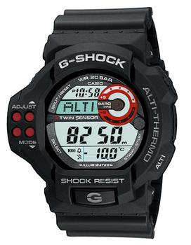 Наручные мужские часы Casio GDF-100-1A