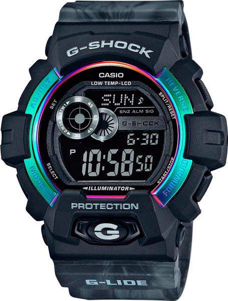 Наручные мужские часы Casio GLS-8900AR-1E