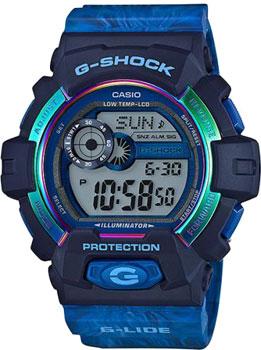 Наручные мужские часы Casio GLS-8900AR-2E