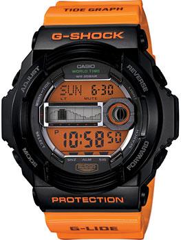 Наручные мужские часы Casio GLX-150-4E