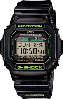 Наручные мужские часы Casio GLX-5600C-1E