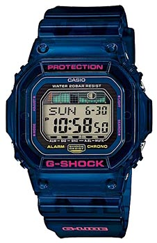Наручные мужские часы Casio GLX-5600C-2E
