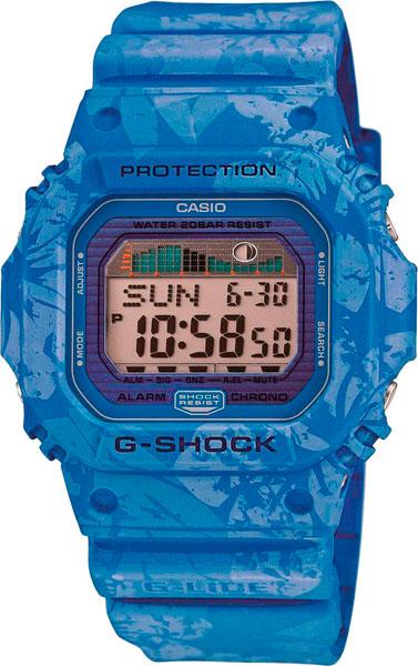 Наручные мужские часы Casio GLX-5600F-2E