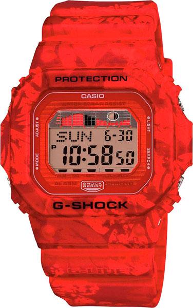 Наручные мужские часы Casio GLX-5600F-4E