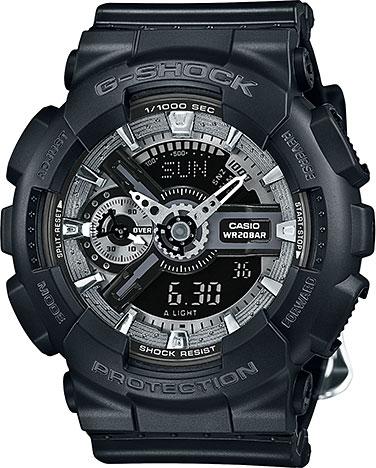 Наручные женские часы Casio GMA-S110F-1A