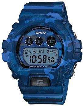 Наручные мужские часы Casio GMD-S6900CF-2E