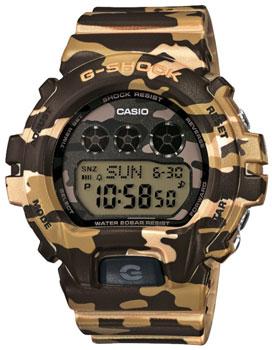 Наручные мужские часы Casio GMD-S6900CF-3E
