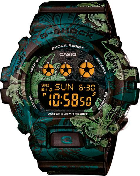 Наручные женские часы Casio GMD-S6900F-1E