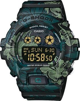 Наручные мужские часы Casio GMD-S6900F-1E