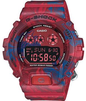 Наручные мужские часы Casio GMD-S6900F-4E