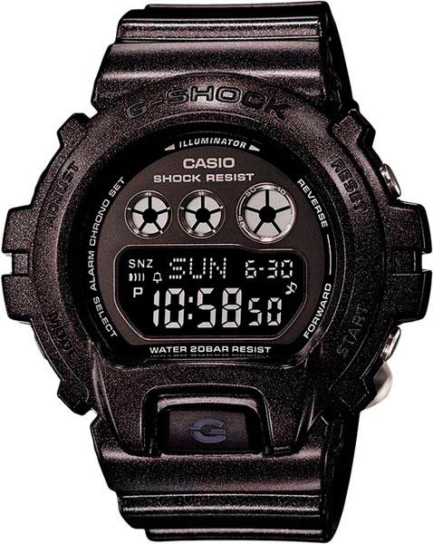 Наручные женские часы Casio GMD-S6900SM-1E