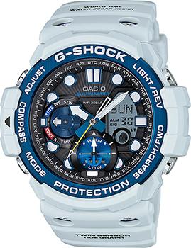 Наручные мужские часы Casio GN-1000C-8A