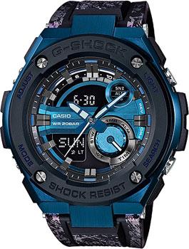 Наручные мужские часы Casio GST-200CP-2A