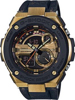 Наручные мужские часы Casio GST-200CP-9A