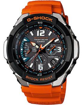 Наручные мужские часы Casio GW-3000M-4A
