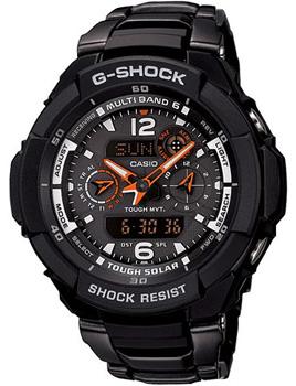 Наручные мужские часы Casio GW-3500BD-1A