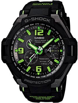 Наручные мужские часы Casio GW-4000-1A3