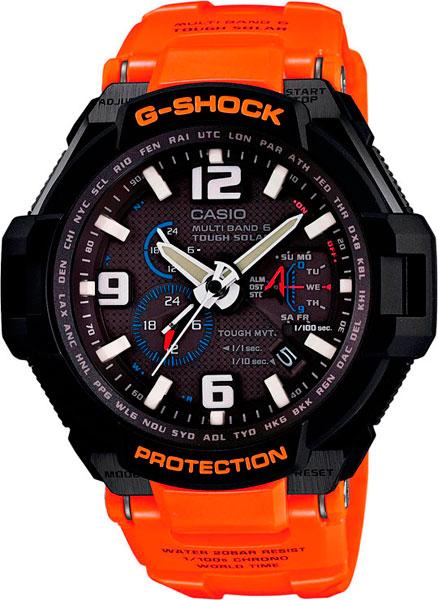 Наручные мужские часы Casio GW-4000R-4A