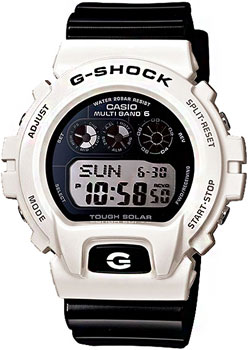 Наручные мужские часы Casio GW-6900GW-7E
