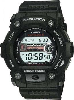 Наручные мужские часы Casio GW-7900-1E
