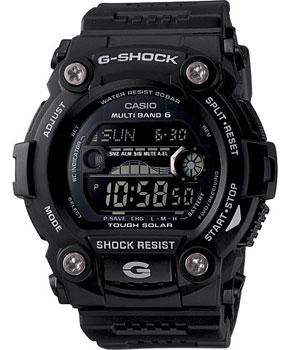 Наручные мужские часы Casio GW-7900B-1E