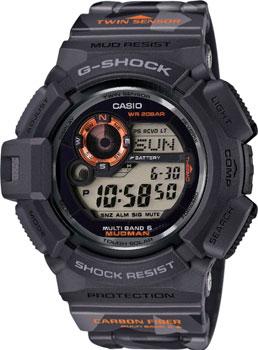 Наручные мужские часы Casio GW-9300CM-1E