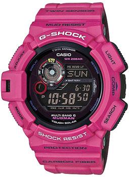 Наручные мужские часы Casio GW-9300SR-4E