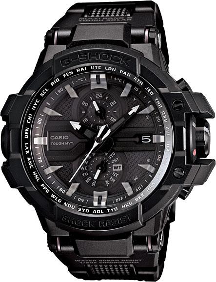 Наручные мужские часы Casio GW-A1000FC-1A