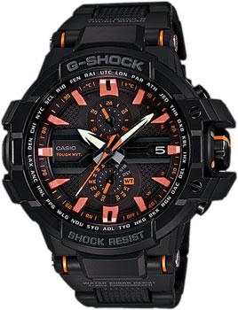 Наручные мужские часы Casio GW-A1000FC-1A4
