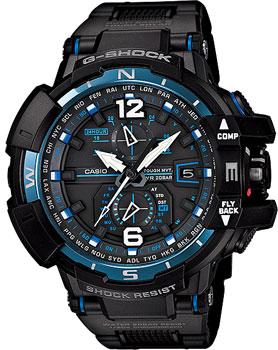 Наручные мужские часы Casio GW-A1100FC-1A