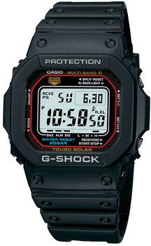 Наручные мужские часы Casio GW-M5610-1E