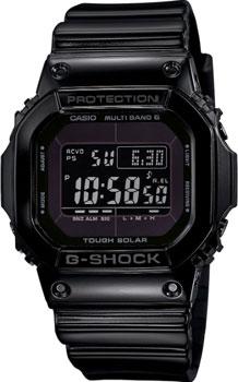 Наручные мужские часы Casio GW-M5610BB-1E
