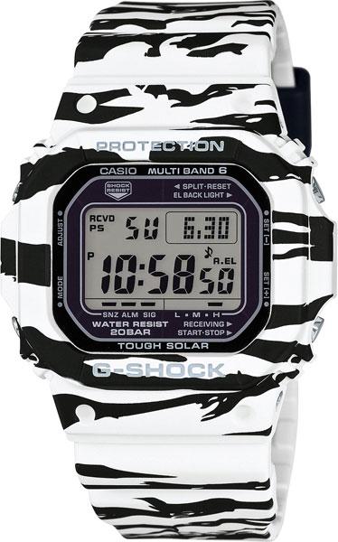 Наручные мужские часы Casio GW-M5610BW-7E