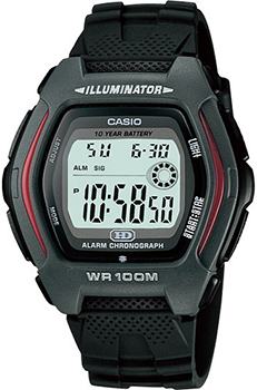 Наручные мужские часы Casio HDD-600-1A