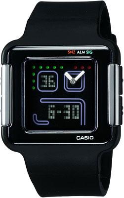 Наручные женские часы Casio LCF-20-1D
