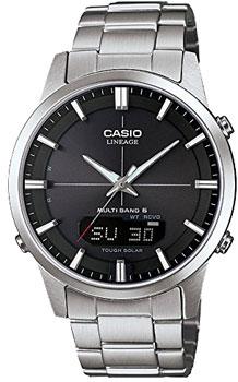 Наручные мужские часы Casio LCW-M170D-1A