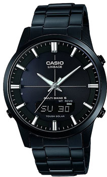 Наручные мужские часы Casio LCW-M170DB-1A